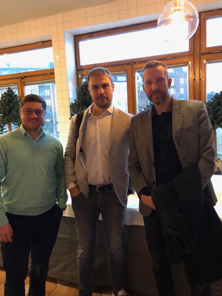 Emvico inleder samarbete med Sigma Ukraina